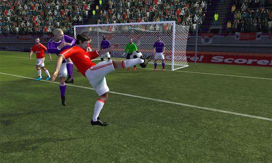 «Лига Мечты» - создайте лучшую футбольную команду в мире