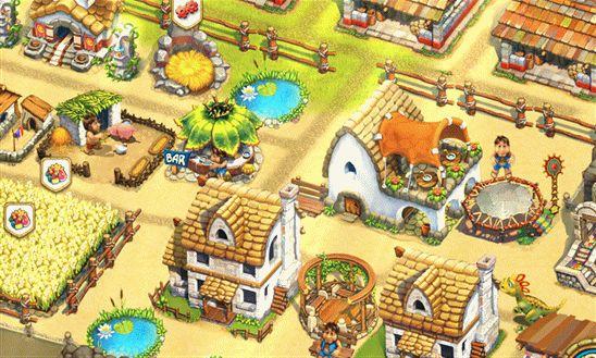 «Туземцы» - игра, в которой можно жить!
