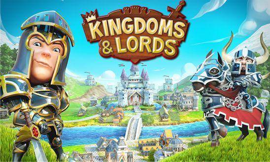 Kingdom & Lords 23