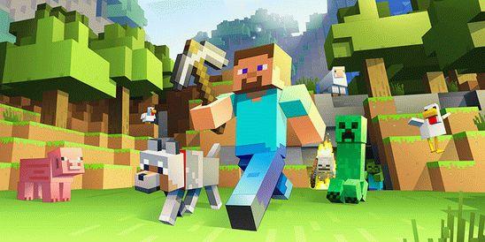 29 июля состоится релиз «Minecraft Windows 10 Edition» от Mojang