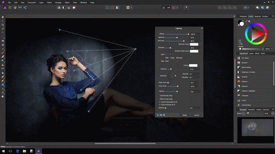 Affinity Photo Windows