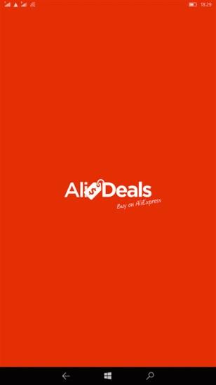 AliDeals - Купи из Китая