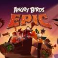 Angry Birds Epic: пернатое сражение
