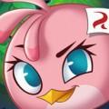 Angry Birds Stella - приключения Стеллы и ее друзей