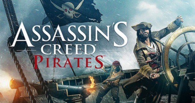 Assassin's Creed Pirates для Windows Phone 8