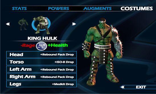 Avengers Initiative для Windоws Phоnе