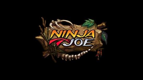 Белый ниндзя Ninja Joe для Windows 8