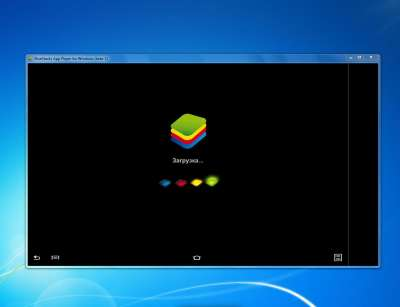 BlueStacks App Player – возможность запустить Android-приложения на Windows 1