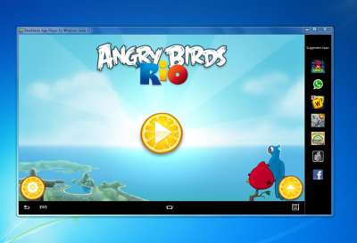 BlueStacks App Player – возможность запустить Android-приложения на Windows 5