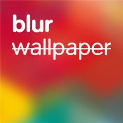 Blur wallpaper для Windows Phone – украшение экрана вашего смартфона