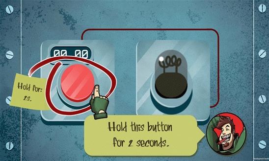 Bomb Master - настоящий сапер