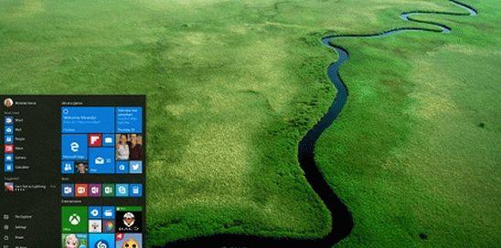C 29 июля перейти на Windows 10 можно будет абсолютно бесплатно