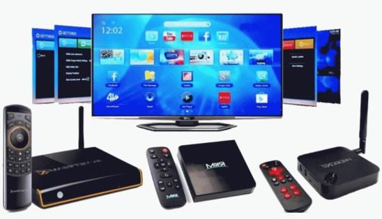 Android Smart-TV или Windows mini PC