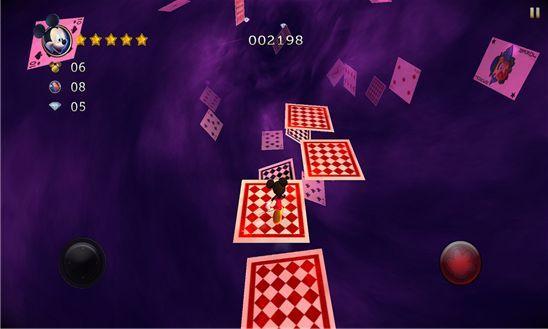 Castle of Illusion. Джентельмен и всеобщий любимец теперь и на Windows Phone!