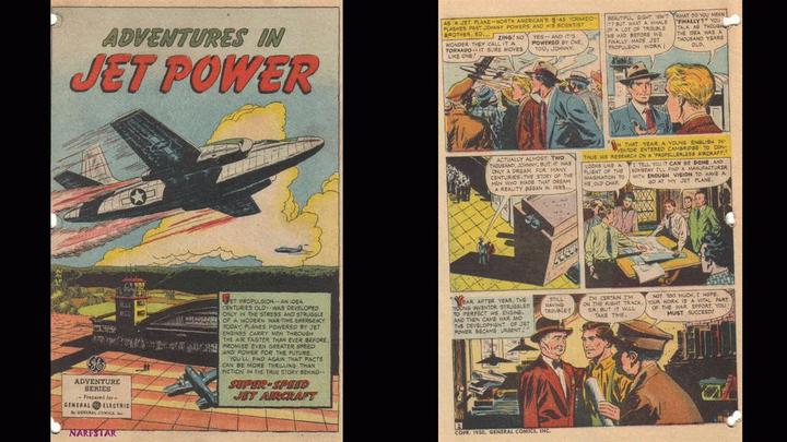 Cover – читалка для комиксов