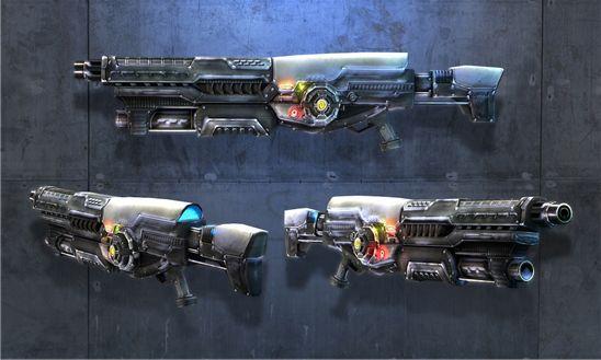 Dead Call: Combat Trigger & Modern Duty Hunter 3D. Жуки-зомби не пройдут!