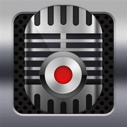 Диктофон для виндовс фон