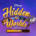 Disney Hidden Worlds прохождение и секреты