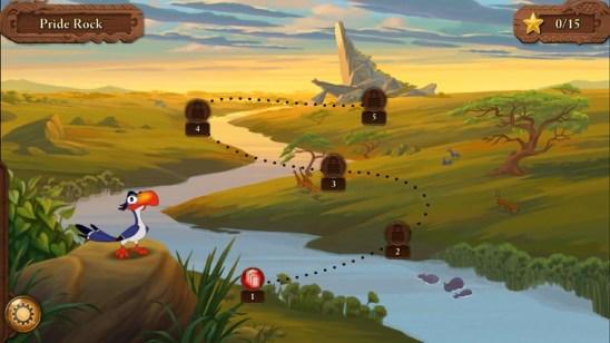 Disney Solitaire скачать для Windows 8. Играть Solitaire
