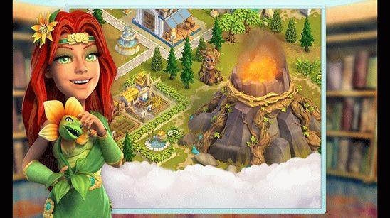 Divine Academy – игра для тех, кто хочет вспомнить студенчество