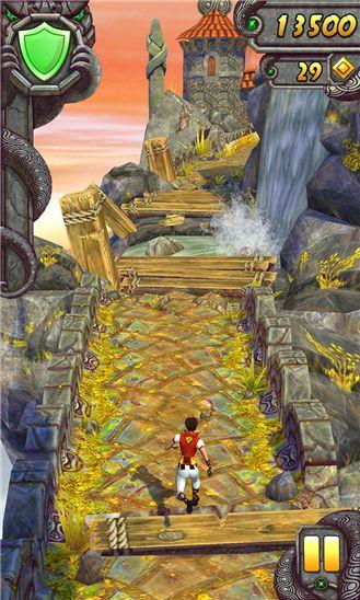 Скачать Temple Run 2 для Windows Phone