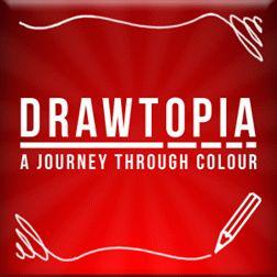 Drawtopia – физическая головоломка для виндовс фон