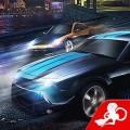 Drift Mania: Street Outlaws – нелегальные гонки