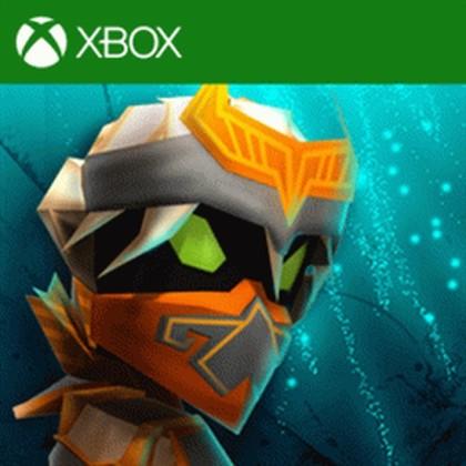 Elements: Epic Heroes - скачать рпг от Game Troopers