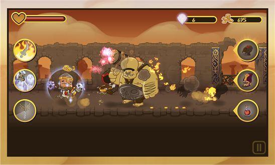 Epic Battle Dude – увлекательная игра