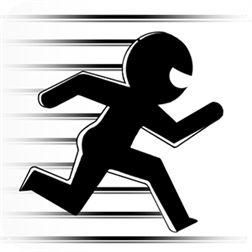 Extreme Survival Run. А ваш виндовс фон еще цел?!