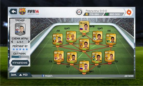 FIFA 14: симулятор истинного фаната футбола
