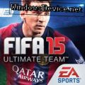 FIFA 15 Ultimate Team для Windows Phone