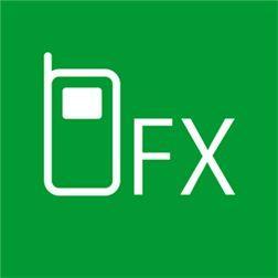 Forex Monitor – форекс для виндовс пхоне