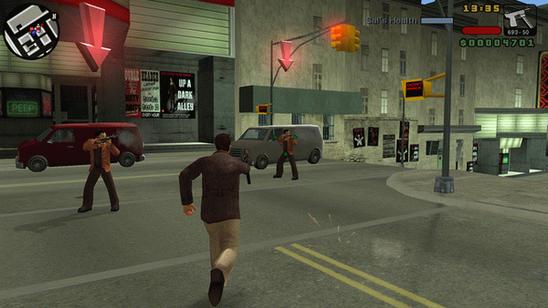 GTA Liberty City Stories – скачать можно, но пока не для Windows 10