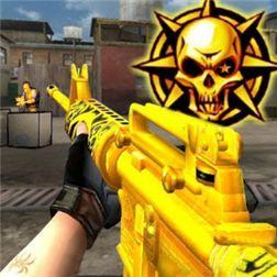Golden Trigger для Виндовс Пхоне