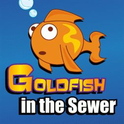 Goldfish in the Sewer – приключения золотой рыбки