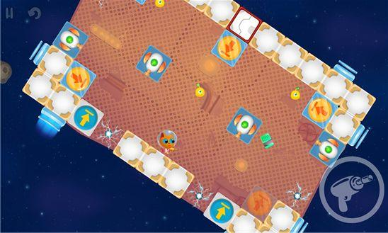 Головоломка Space Kitty для Windows 8 и Windows Phone 8