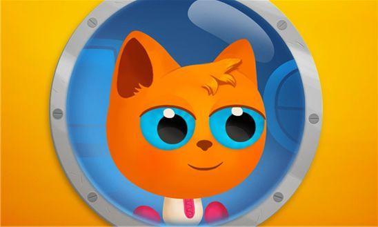 Головоломка Space Kitty для Windows 8 и Windows Phone 8