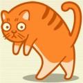 Головоломка The Walking Cat