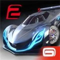 Гонки GT Racing 2: The Real Car Experience для Виндовс 8 и Виндовс Фон