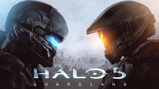Halo 5 Guardians от Майкрософт - презентация игры