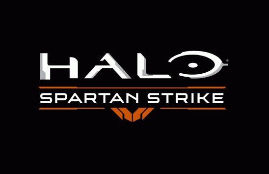 Halo Spartan Strike для Windows Phone Windows 8 на выходе