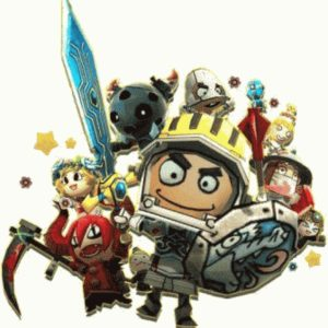 Happy Wars игра