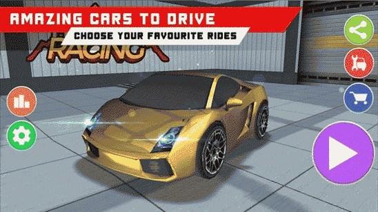 Hill Car Racing - симулятор гонок