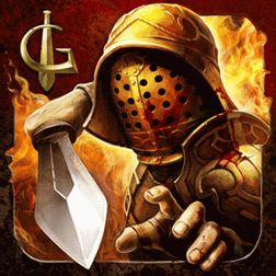 I, Gladiator – стань гладиатором и ты
