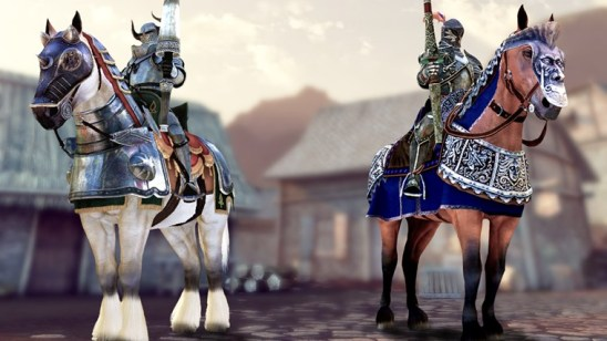 Игра «Непобедимый рыцарь» для виндовс 8 и виндовс фон