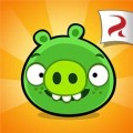 Игра Bad Piggies для windows phone
