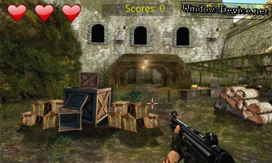 Игра Call of Duty – Живой или Мертвый 2