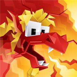 Игра Dragon Revenge для Windows Phone
