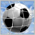 Игра Football Kicks для виндовс фон - симулятор пенальти